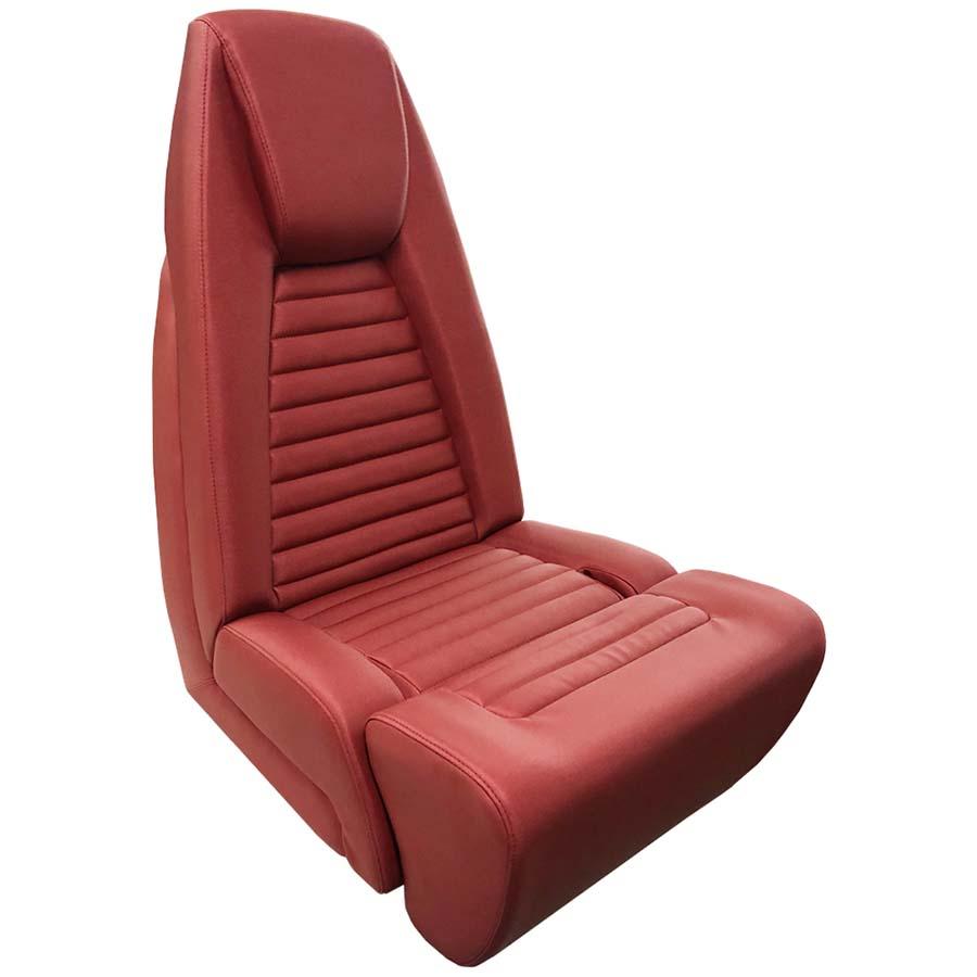Seduta P 007 Eclypse - Sedute e divanetti nautici | Besenzoni